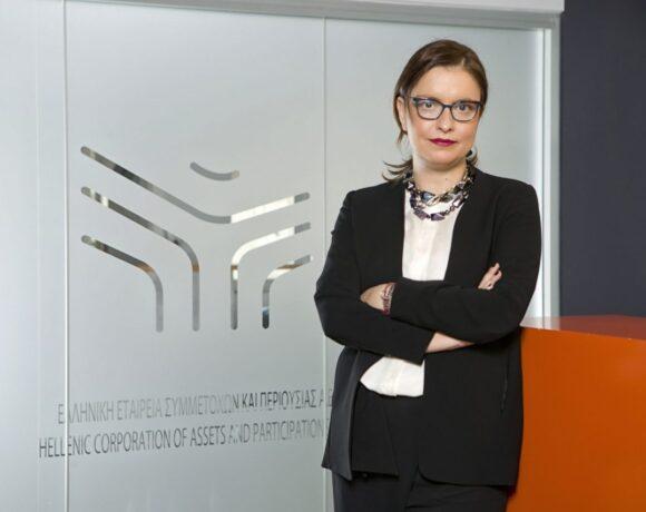 Αικατερινάρη (ΕΕΣΥΠ): Οι κρατικές επιχειρήσειςάντεξαν στην κρίση και ανταποκρίθηκαν επιτυχώς