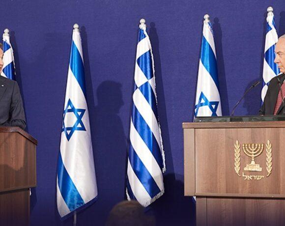 Ανασχηματισμό προανήγγειλε ο Μητσοτάκης από το Ισραήλ