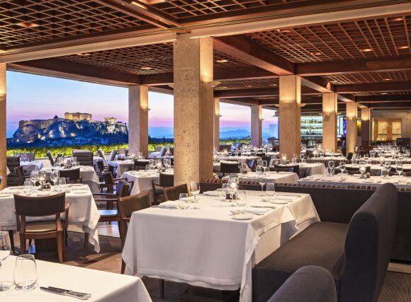 Ανοίγουν τα εστιατόρια των ξενοδοχείων στις 6 Ιουνίου|Τα συνέδρια την 1η Ιουλίου