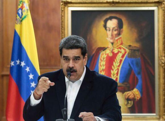 Αντεπίθεση Μαδούρο : Απελαύνει την πρεσβευτή της ΕΕ στη Βενεζουέλα