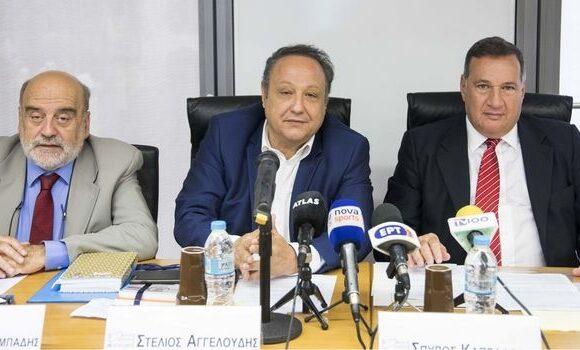 Απάντηση της ΕΟΕ στον Αυγενάκη
