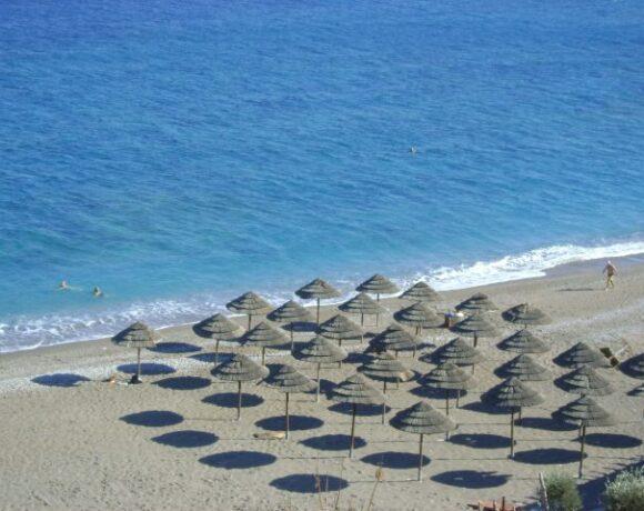 Αυτοί είναι οι όροι παραχώρησης αιγιαλού και παραλίας | ΦΕΚ