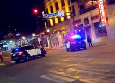 Βίντεο-σοκ: Οι πρώτες στιγμές μετά την επίθεση με πυροβολισμούς στη Μινεάπολη