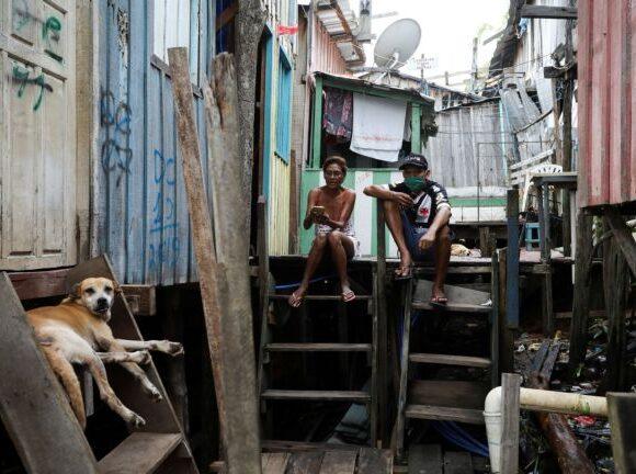 Βραζιλία : Η πανδημία ξεμπροστιάζει τον ρατσισμό και τις ανισότητες