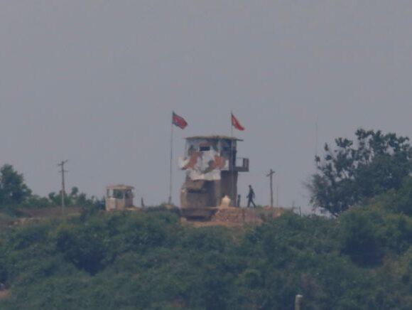 Βόρεια Κορέα : Απειλεί να στείλει στρατό στην αποστρατιωτικοποιημένη ζώνη