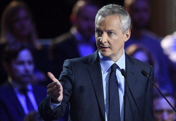 Γάλλος υπουργός Οικονομικών: Η Ευρώπη ήταν πολύ κοντά στην καταστροφή το βράδυ της 7ης προς 8η Απριλίου