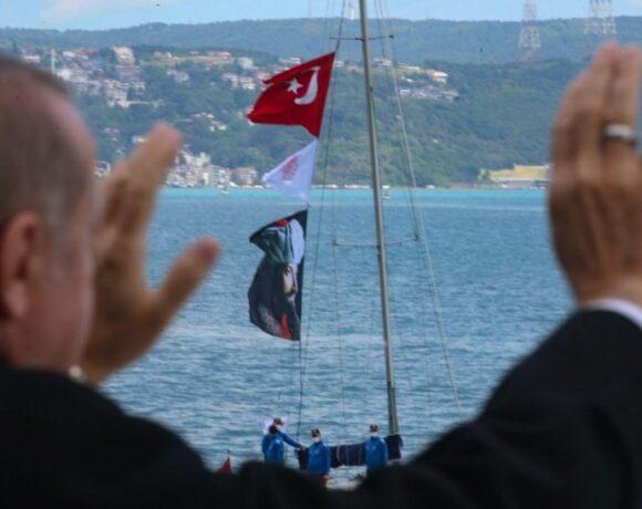 Γαλλία: Η Τουρκία παραβιάζει συστηματικά το εμπάργκο όπλων στην Λιβύη