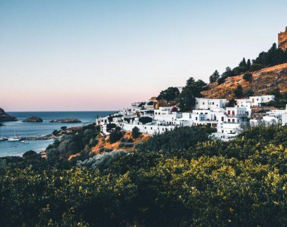 Γερμανία: Η Ελλάδα και η Κύπρος μεταξύ των βασικών προορισμών της TUI