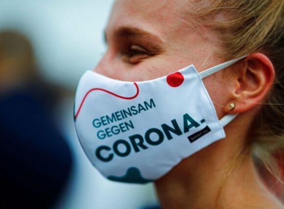Γερμανία: Τα τοπικά lockdown έφεραν αντιδράσεις – Σε αντιπαράθεση τα κρατίδια