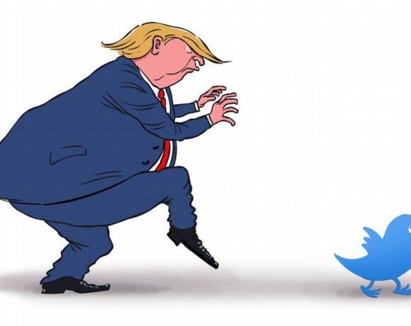 Γερμανικά ΜΜΕ : Ακατάλληλος ο Τραμπ για πρόεδρος των ΗΠΑ