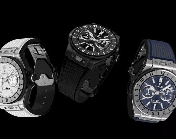 Γνωρίστε το smartwatch Big Bang της Hublot που τιμάται 5