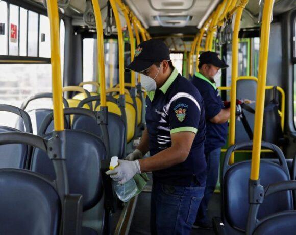 Γουατεμάλα : Ο κοροναϊός έφαγε… έναν υπουργό και τρεις υφυπουργούς