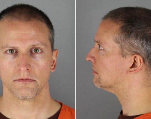 Δολοφονία Φλόιντ : Τι αποκαλύπτει ο εκπαιδευτής του Ντέρεκ Σόβιν