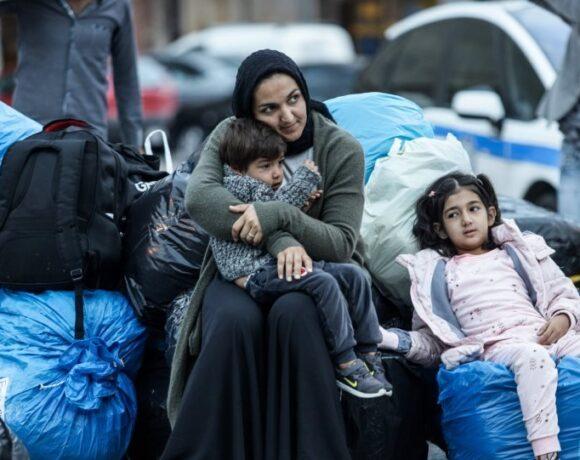 ΕΕ: Στο χαμηλότερο επίπεδο από το 2008 οι αιτήσεις ασύλου τον Απρίλιο