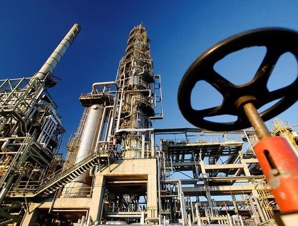 Ενισχυμένες οι τιμές του πετρελαίου