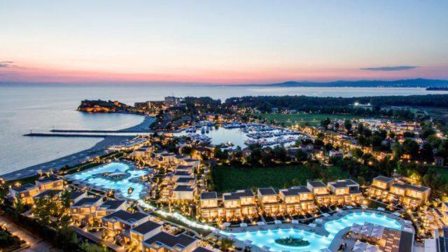 Επανέναρξη λειτουργίας από 1η Ιουλίου για τα ξενοδοχεία του Όμιλου Sani/Ikos
