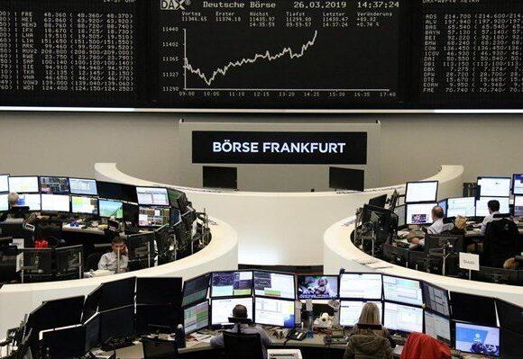 Ευρωαγορές: Η πτώση διέκοψε το διήμερο ανοδικό σερί