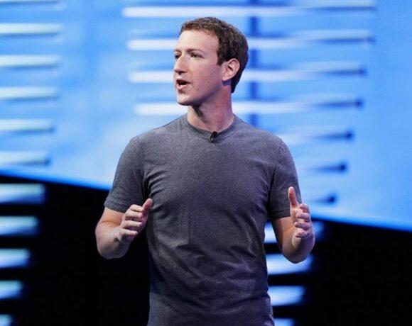 Ζούκερμπεργκ: Αλλάζει την πολιτική ρητορικής μίσους της Facebook