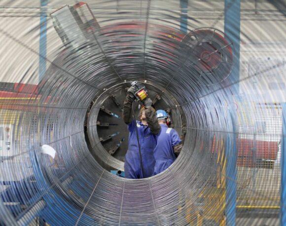 Η Γερμανία εναντιώνεται στις νέες κυρώσεις από πλευράς ΗΠΑ αναφορικά με την κατασκευή του Nord Stream 2