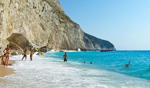 Η Ελλάδα στο Top 3 των τουριστικών προορισμών της Μεσογείου