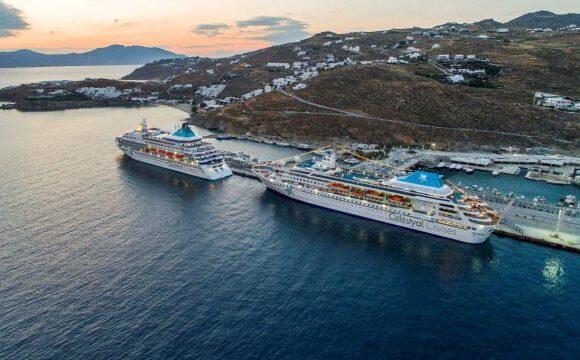 Η Celestyal Cruises ανακοινώνει το νέο πρόγραμμα Κρουαζιέρων για το 2021 & 2022