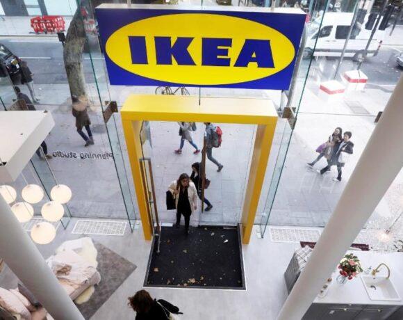 Η Ikea θέλει να επιστρέψει την κρατική στήριξη γιατί οι δουλειές πάνε καλά