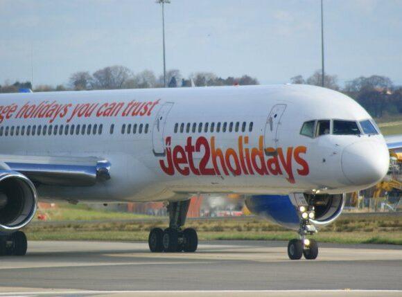 Η Jet2Holidays ακυρώνει δρομολόγια και ζητά από τους ταξιδιωτικούς πράκτορες να μην επικοινωνούν μαζί της