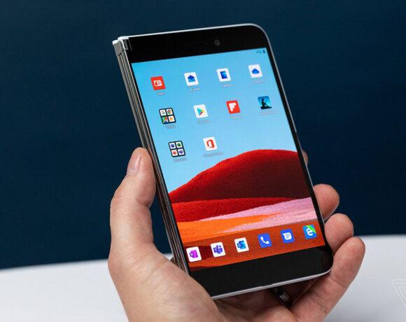 Η Microsoft ήδη εργάζεται στην αναβάθμιση Android 11 για το Surface Duo