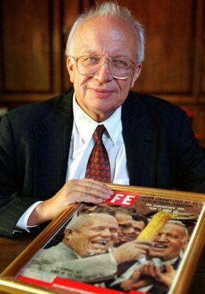 ΗΠΑ: Νεκρός ο γιος του Χρουστσόφ – Μυστήριο η αιτία θανάτου