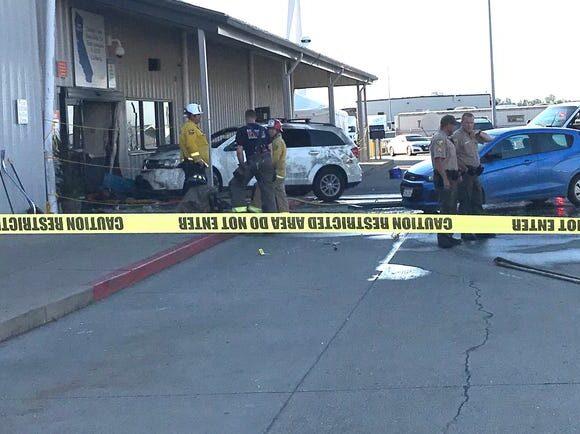 ΗΠΑ: Τουλάχιστον 2 νεκροί από επίθεση ενόπλου σε κέντρο διανομής της Wal-Mart