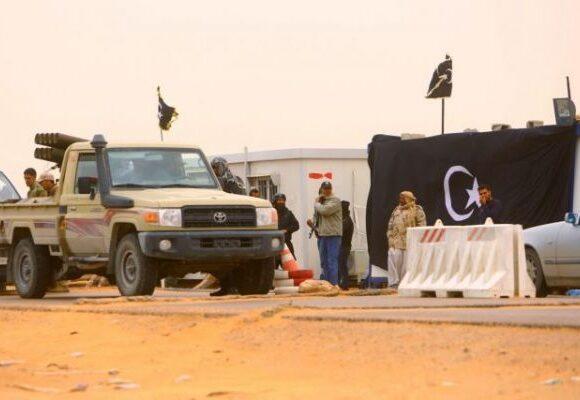 Ηχηρή παρέμβαση Αιγύπτου για Λιβύη: Θα λάβουμε κάθε μέτρο για να μην πέσει σε χέρια τρομοκρατών