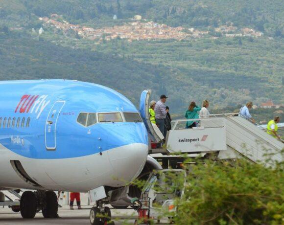 Θετικό σήμα από την TUI λίγο πριν την επανεκκίνηση του τουρισμού