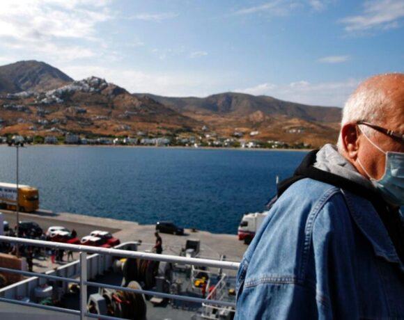 Ισπανία: Οι Βρετανοί τουρίστες δεν θα μπαίνουν πια σε καραντίνα