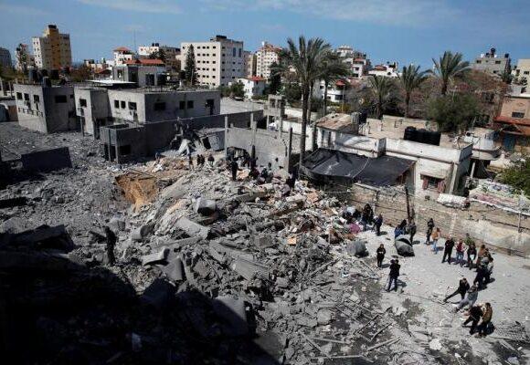 Ισραήλ : το μετέωρο βήμα της προσάρτησης μέρους της Δυτικής Όχθης
