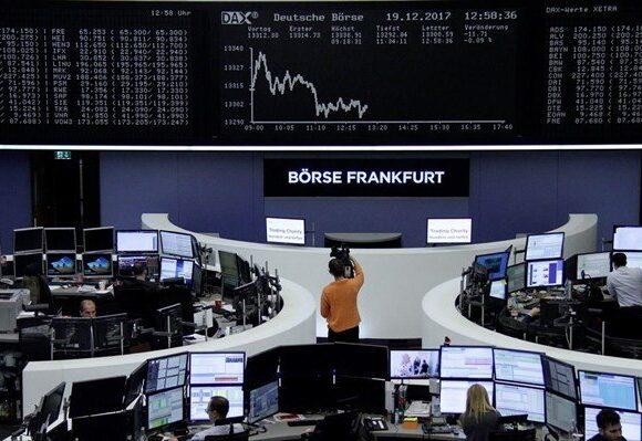 Ισχυρές απώλειες στην Ευρώπη παρά τις προσδοκίες για οικονομική ανάκαμψη