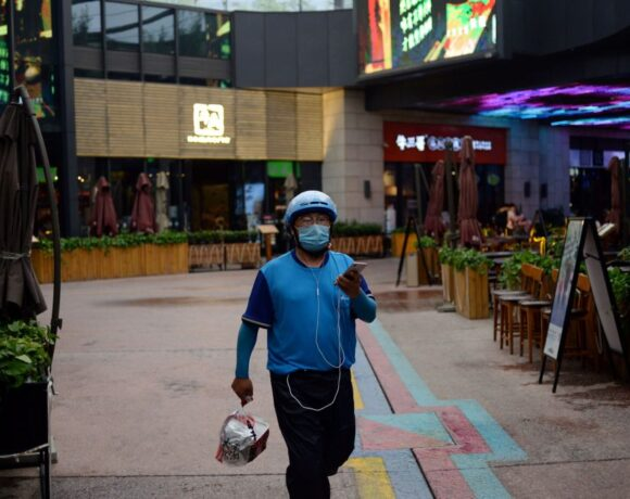 Κίνα : Χορηγούν μη εγκεκριμένα εμβόλια σε εργαζόμενους στο Πεκίνο