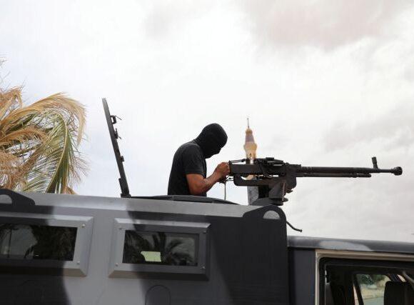 Καζάνι που βράζει η Λιβύη – Απειλές Σάρατζ κατά Αιγύπτου