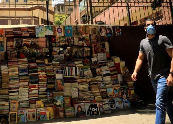 Καλπάζει ο κοροναϊός στην Αίγυπτο – 1