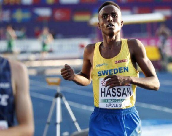 Καλό 10αρι στη Σουηδία