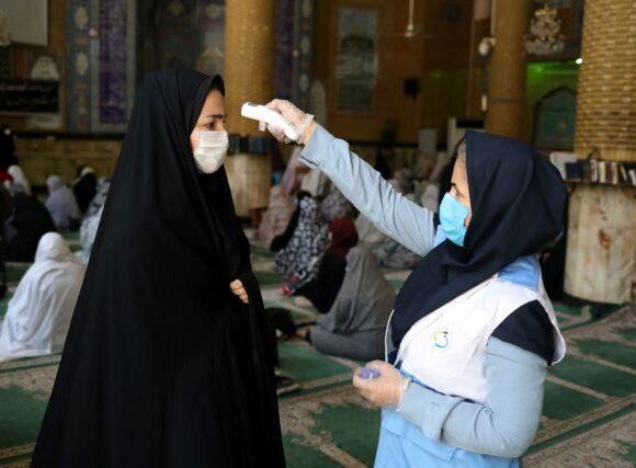 Κοροναϊος – Ιράν : 116 νέους θανάτους ανακοίνωσαν οι αρχές