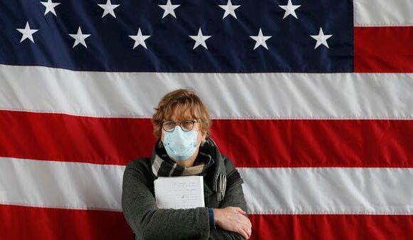 Κοροναϊός : 687 νέοι θάνατοι στις ΗΠΑ – Εξαρση νέων κρουσμάτων σε 20 πολιτείες