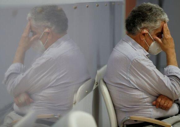 Κοροναϊός : Αυξάνονται τα κρούσματα στην Ιταλία – Μειώνονται οι νεκροί