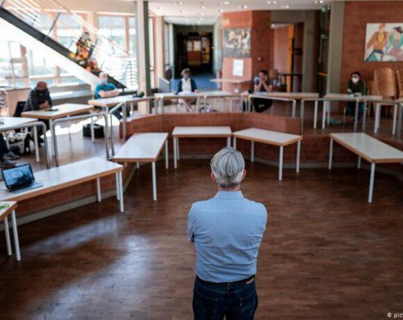 Κοροναϊός – Γερμανία : Εστία υπερμετάδοσης τα σφαγεία
