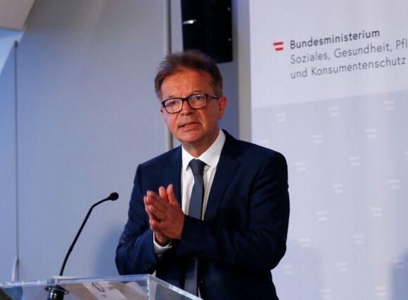 Κοροναϊός : «Δεν θα υπάρξει δεύτερο κύμα στην Αυστρία», λέει ο υπ
