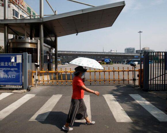 Κοροναϊός : Εντοπίστηκαν 19 νέα κρούσματα στην Κίνα