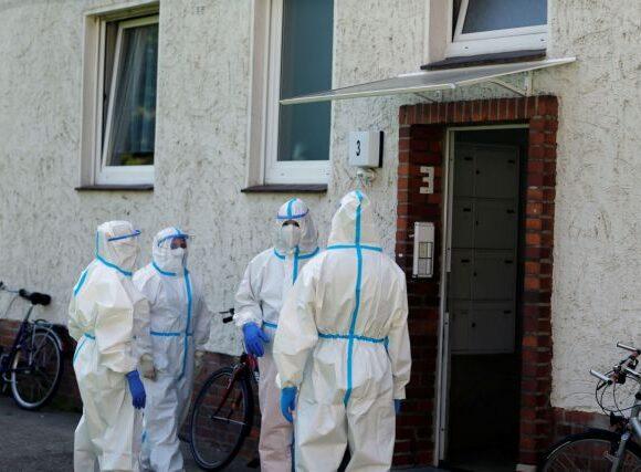 Κοροναϊός : Επιβολή lockdown σε κρατίδιο της Γερμανίας