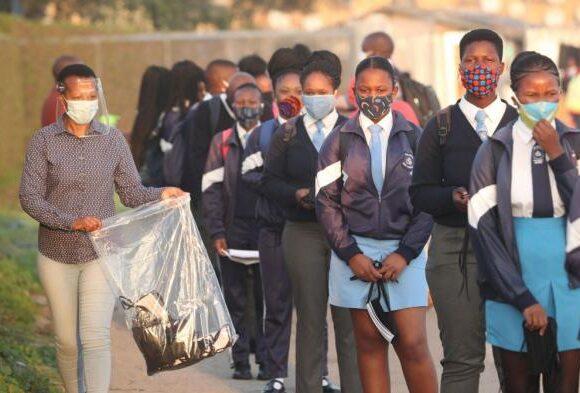 Κοροναϊός : Η Αφρική ενδέχεται να αποφύγει τα χειρότερα