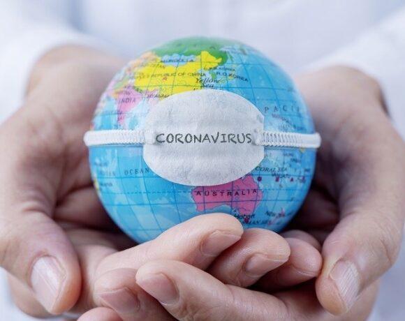 Κοροναϊός : Ο νέος απολογισμός με τους νεκρούς και τα κρούσματα σε όλον τον κόσμο