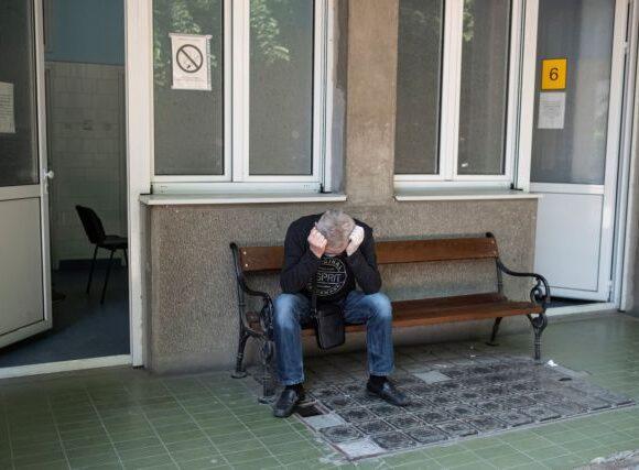 Κοροναϊός – Σερβία : 254 νέα κρούσματα το τελευταίο 24ωρο – Δραματική η κατάσταση στο Κόσοβο
