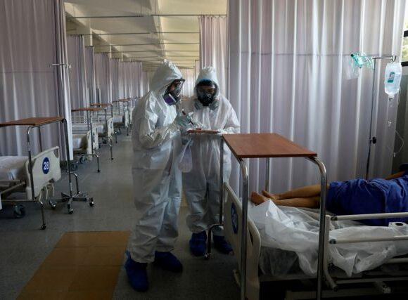 Κοροναϊός – Σερβία : Στους 260 οι θάνατοι με τα κρούσματα να ανέρχονται σε 12